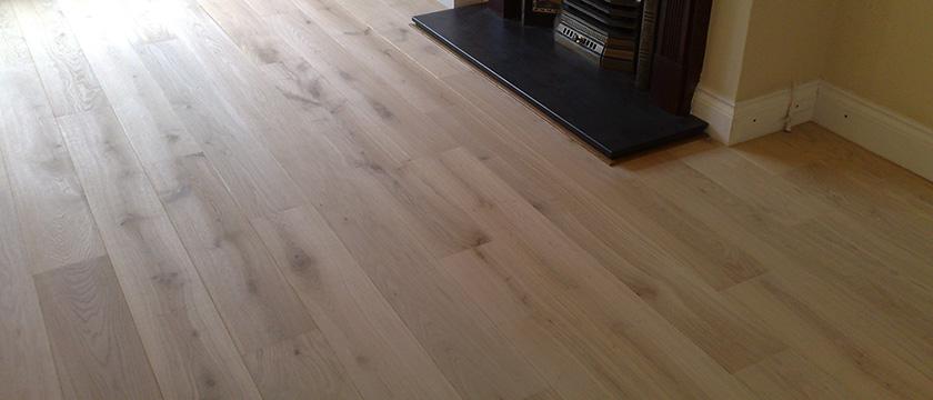 Engineered Floor Fitting