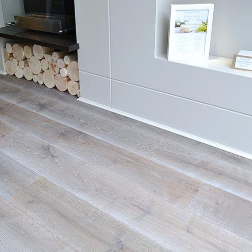Engineered Wood Floor Fitting